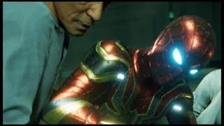 Marvel's Spider-Man JOA0 PAULO C4 MARTIN LI FINAL