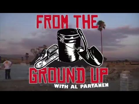 From The Ground Up: DIY Skateboarding - Ep. 5 | X Games