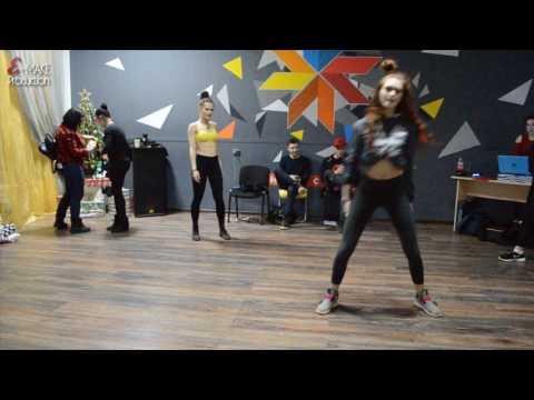 ORLOVA, GRINCHENKO | JUDGE SHOWCASE| ЯD2 | Я ЕСТЬ DANCEHALL PRESELECTION | ROSTOV