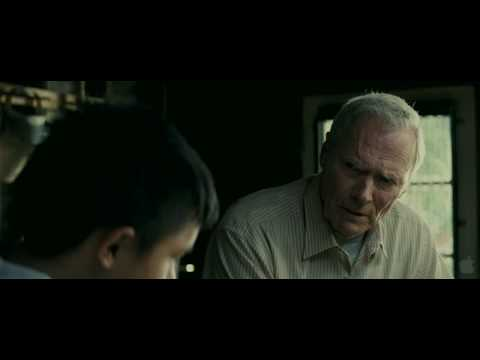 Gran Torino (official Trailer)