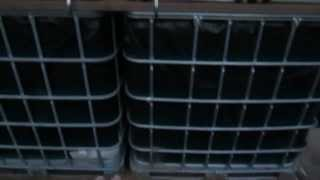 DIY 1,100 Gallon Rainwater Harvesting & Collection System