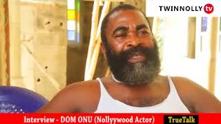 An Interview With Nollywood Actor Twinnolly tv