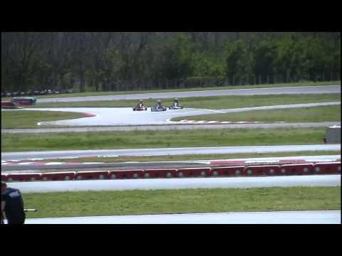 WSK Master Series - Round 2 - 60 Mini Final