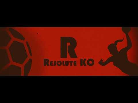 Rock'Inger - Resolute KC Induló