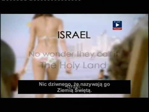 Śmieszny filmik - Izrael