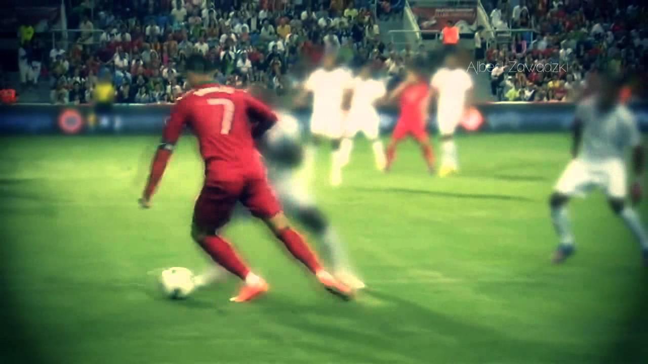 Cristiano Ronaldo New Cleats Galaxy Cristiano Ronaldo ► New Boots