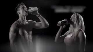 THE Amino Whey Product Video