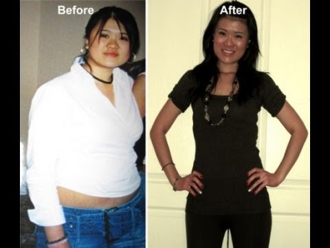 I WAS an overweight teen... Weight loss success!