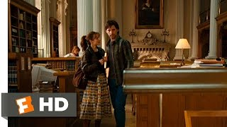 The Time Traveler's Wife #1 Movie CLIP - It's You (2009) HD