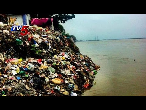 SC Raps Center | SC Says Your Plan 'Will Take 200 Years to Clean Ganga' : TV5 News
