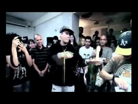Fliptopbattleleague - Datu Vs Cameltoe Pt. 1.mp4 video