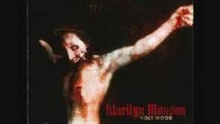 Watch Marilyn Manson President Dead video