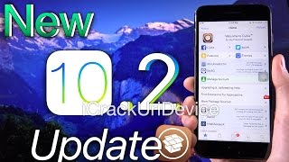 iOS 10.2 Jailbreak STATUS! Pangu, Features & Changes (iOS 10)