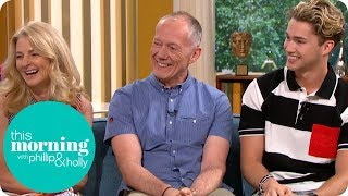 Love Island: Pritchard Family Reveal What They Think of Maura | This Morning