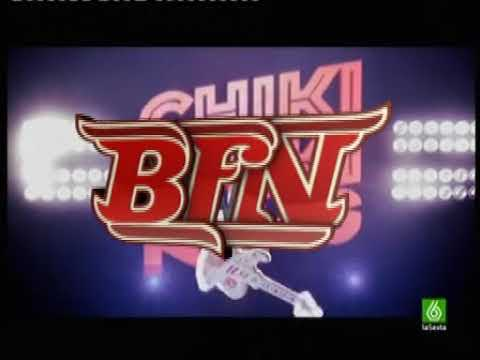 BFN 410 - Chiki chiki news