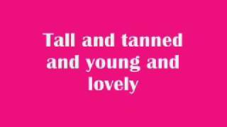 Astrud Gilberto Stan Getz The Girl From Ipanema 1964