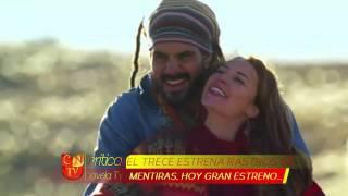 Azteca Trece Estrena Rastros De Mentiras