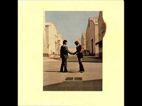 Pink Floyd Live 1974 Shine On You Crazy Diamond 1 of 2
