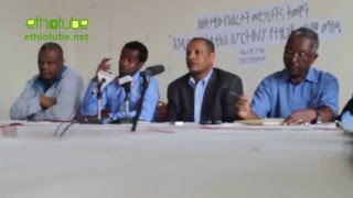 Ethiopia: EAA Press Conference on Doping - Remarks by Ethiopian Athlete Sileshi Sihine | April 2016