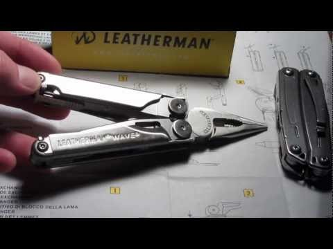 Leatherman Wave Multi-Tool Review