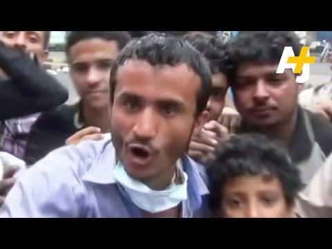 Yemen Is On The Brink Of Civil War