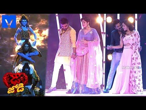 Dhee Jodi Latest Promo - Dhee 11 - 16th January 2019 - Sudheer,Priyamani,Rashmi,Pradeep -Mallemalatv