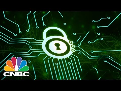 The Next Big Threat In Hacking: Data Sabotage   The Pulse   CNBC