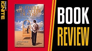 Is There Life After Death (Book Review)