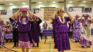 Vaka Tautua Cook Islands Older People