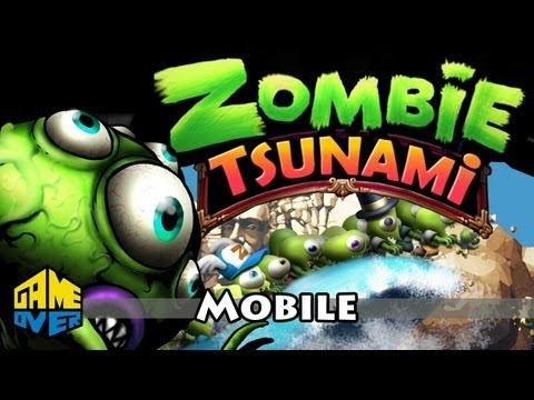 Game | Zombie Tsunami Mobile | Zombie Tsunami Mobile