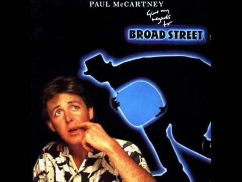 Paul McCartney - Wanderlust (HQ)