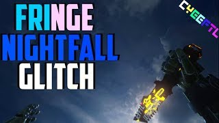 CoD Bo3 Glitches: 'Fringe Nightfall' Highledge Gltch Black Ops 3 Multiplayer After All Patches 1.28