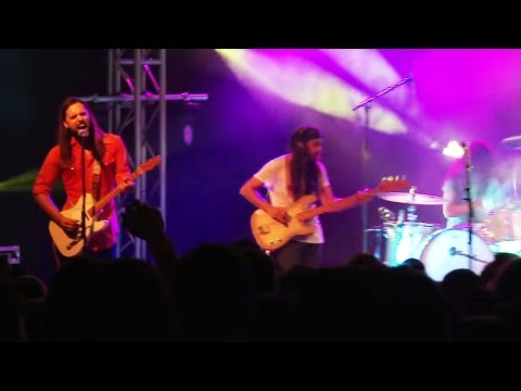 The Bright Light Social Hour - Infinite Cities - Live at Stubb's