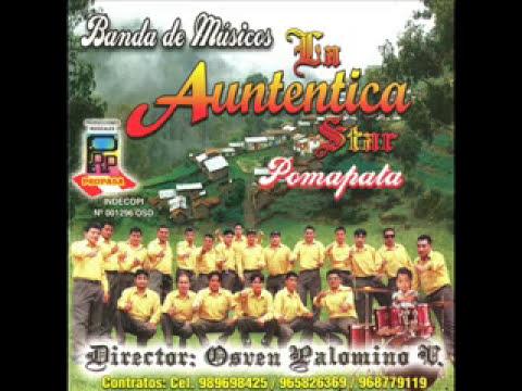 BANDA LA AUTENTICA STAR POMAPATA (NOS AMAMOS Y QUE).flv