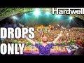 Hardwell - Drops Only @ TomorrowWorld 2015