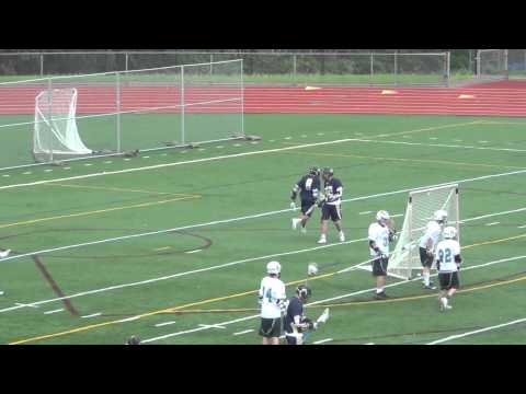Shady Side Academy Boys Lacrosse vs Nichols School Highlight Video 511-13
