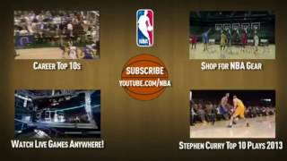 NBA Deadliest Crossovers/Ankle Breakers Compilation (2012-Present)