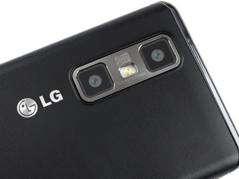 LG Optimus 3D MAX Review (3)