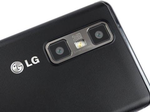 LG Optimus 3D MAX Review (3)