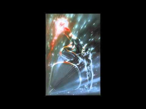 Silver Surfer Theme (Edited Version)