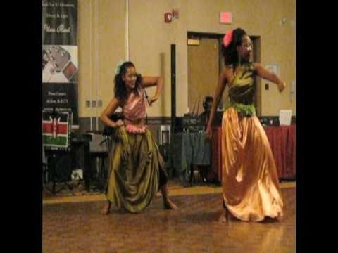 chakacha dance – Jaivah – Toronto African Dance