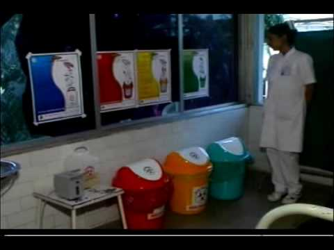 Biomedical Waste Treatment Youtube