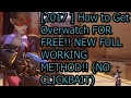2017 How To Get Overwatch FOR FREE NEW FULL WORKING METHOD NO CLICKBAIT mp3