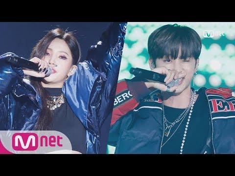 Download 2018 MAMA PREMIERE in KOREA SOYEONGI-DLEXSUNWOOTHE BOYZ_Supermagic / Supreme Team 1812 Mp4 baru
