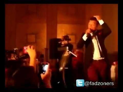 Jericho Rosales - Part 3 Showcase Malaysia 1/3/2013 at Hotel Hillton