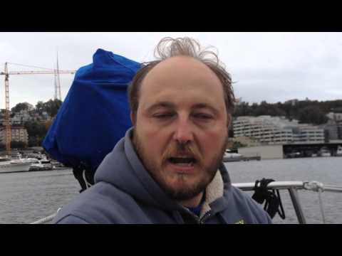 Diesel to Electric Power Conversion Part Two: Testing on the Water