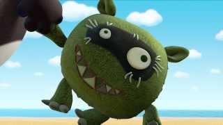 Смешарики - Новые приключения - ЛюБибимые игрушки