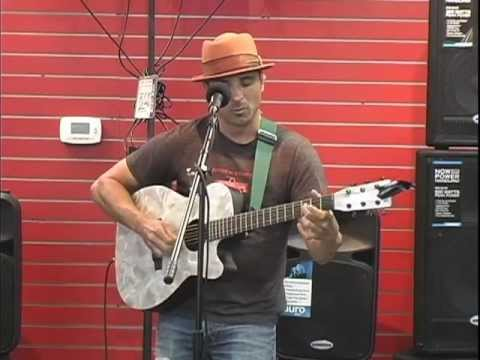 Coyote 102.5 Ted Nugent Contest Part1.mp4