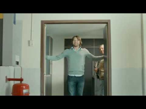 NEW: HEINEKEN WALKING FRIDGE COMMERCIAL