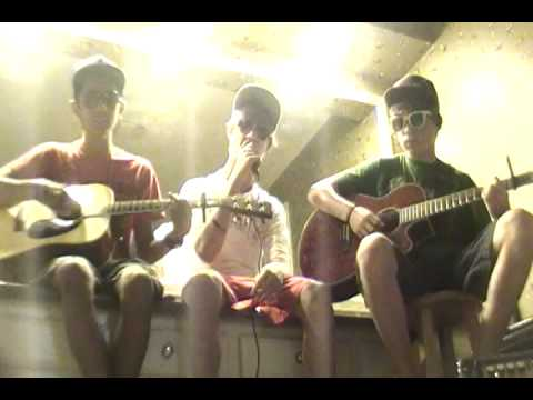Something Beautiful - needtobreathe (cover) - daysend